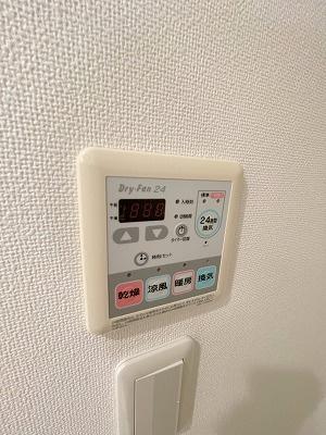 【設備】アパートメンツ不動前