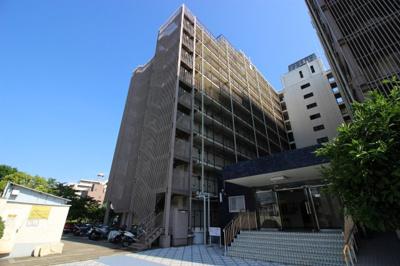 【外観】カーサ第2宇喜田4号棟