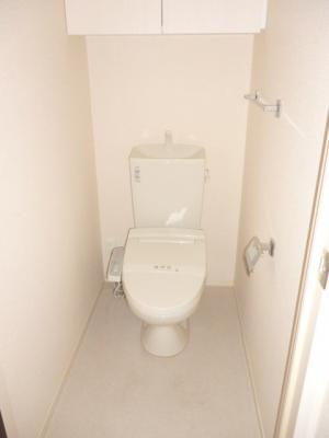 【トイレ】アムールさわ