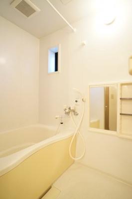 【浴室】クレール咲が丘