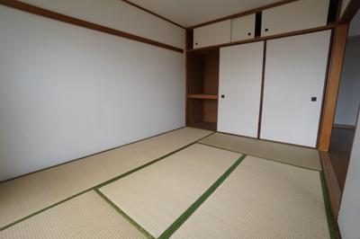 【和室】志木ニュウータウン南の森壱番街2号棟