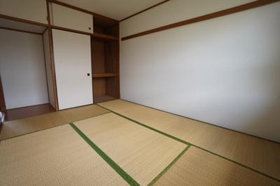 【寝室】志木ニュウータウン南の森壱番街2号棟