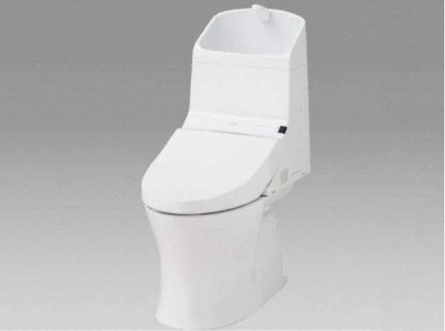 トイレ新規交換予定です