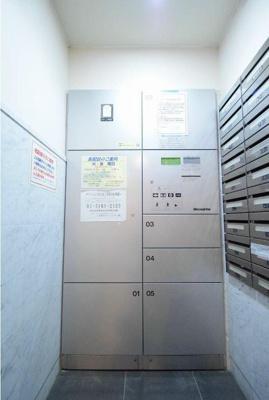 【その他共用部分】AXAS板橋本町