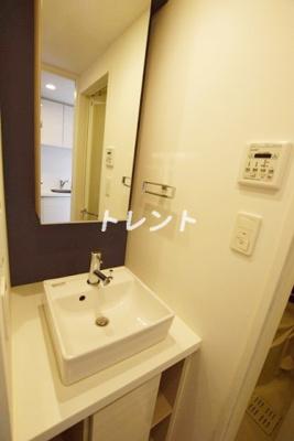 【浴室】ベルフェリーク浅草橋