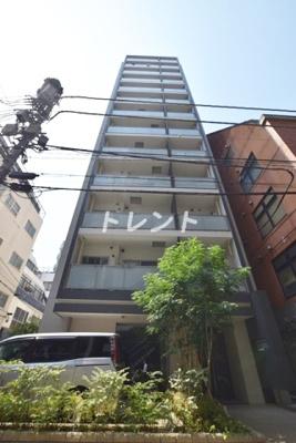 【外観】ベルフェリーク浅草橋