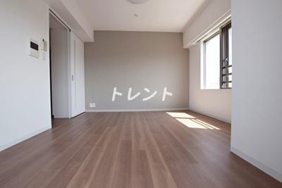 【居間・リビング】ベルフェリーク浅草橋