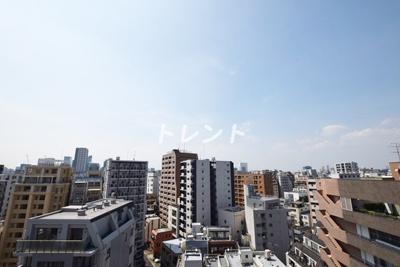 【展望】ベルフェリーク浅草橋
