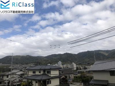 【展望】新築戸建 北区大池見山台