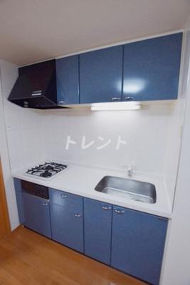 【キッチン】デュオスカーラ上野