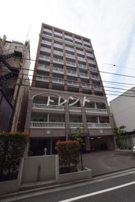 【外観】デュオスカーラ上野