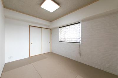 【和室】ファミール甲子園六石町