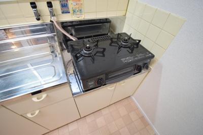 【キッチン】フルール新開地
