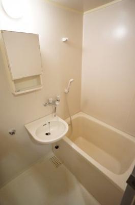 【浴室】ショーワビルⅡ