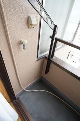 【玄関】ショーワビルⅡ