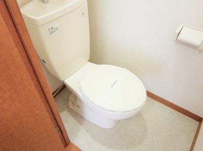 【トイレ】ダイヤパーク
