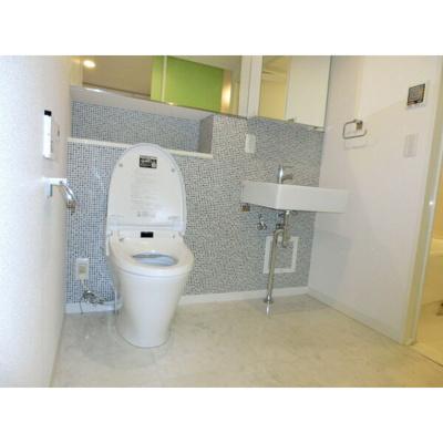 【トイレ】レジディア東桜Ⅱ