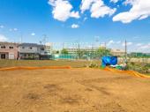 北区本郷町 1期 新築一戸建て Bの画像