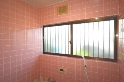 綺麗な浴室!