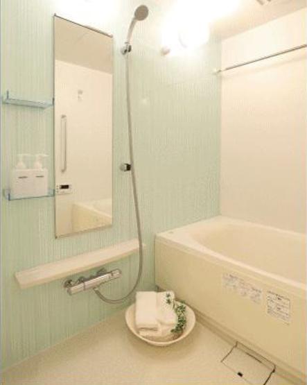 【浴室】オーシャンステイツ湘南平塚グランフィールド