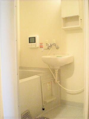 【浴室】タウンパレス