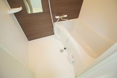 【浴室】プリマベーラ千里園