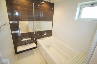 【浴室】パレ ドゥ ソレイユ