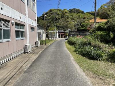 浅子町土地