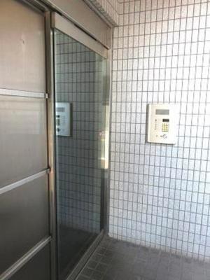 【エントランス】グレイトアドバンス羽田