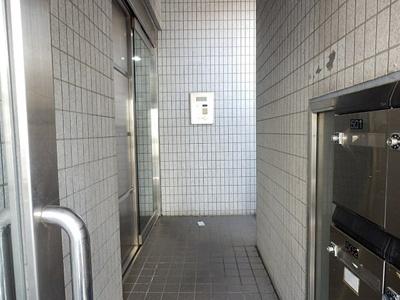 【その他共用部分】グレイトアドバンス羽田