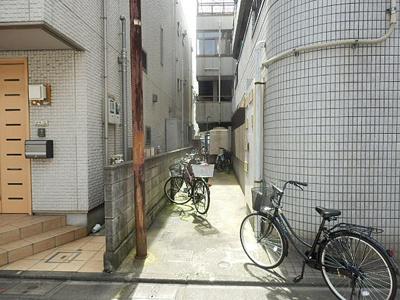 【その他】グレイトアドバンス羽田