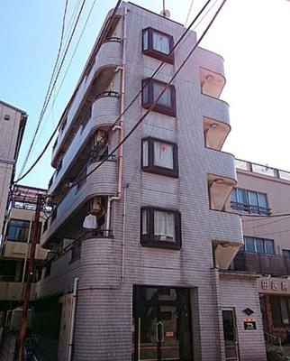 【外観】グレイトアドバンス羽田