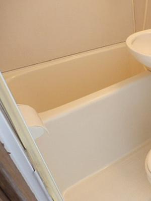 【浴室】グレイトアドバンス羽田