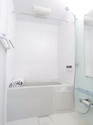 【浴室】ビューノ・イソベ