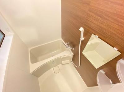 【浴室】西村ハイツ
