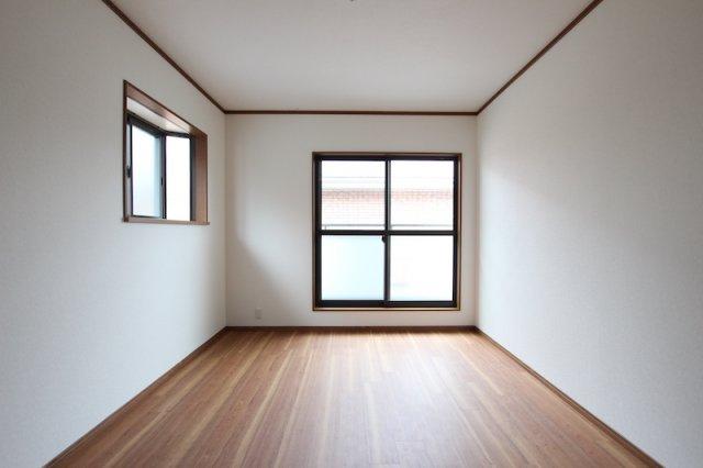 【寝室】美咲が丘4丁目戸建