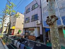 秋山ビルの画像