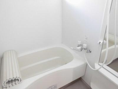 【浴室】カルム都