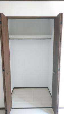 同一タイプ他物件 キッチン ※実際はL字型の壁面タイプのキッチンです