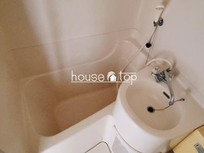 【浴室】リッチライフ甲子園Ⅰ