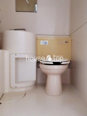 【トイレ】リッチライフ甲子園Ⅰ