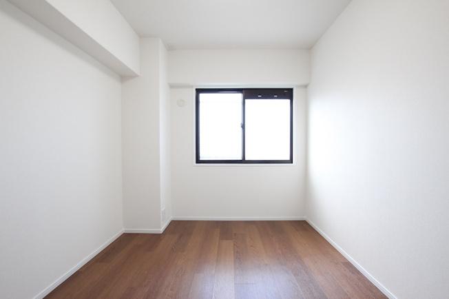【寝室】ロワールマンション新室見Ⅱ