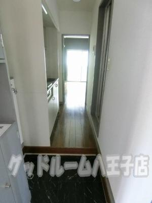 エスプリ片倉Bの写真 お部屋探しはグッドルームへ