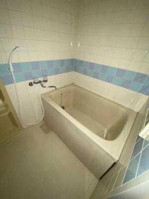 【浴室】アッシュコート明石