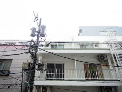 【展望】日本橋荒木ビル