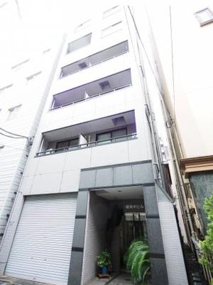【外観】日本橋荒木ビル