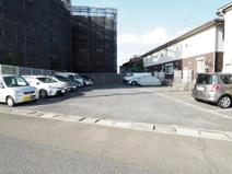 濃沼駐車場の画像