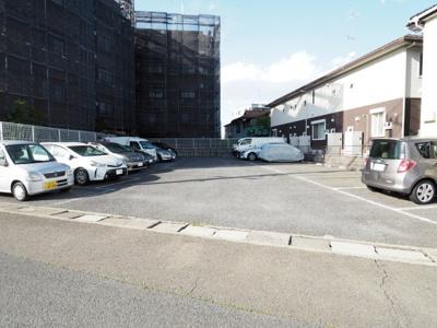 【外観】濃沼駐車場