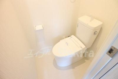 【トイレ】ハイツ中路