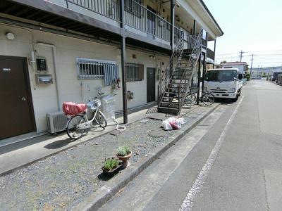 【その他共用部分】コーポ和田